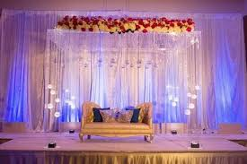 Awesome Indian Wedding Stage Decoration Ideas