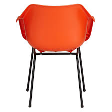 Buy Robin Day Polypropylene Armchair | John Lewis Pair Of Midcentury Orange Armchairs 1950s Design Market Orange Armchairs From Wilkhahn Set 2 For Sale At Pamono Benarp Armchair Skiftebo Ikea Fniture Paisley Accent Chair Burnt Living Room Great Swivel For Showing Modern Chairs Wingback Striped