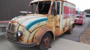1962 Divco 200 Milk Delivery Truck | Divco Milk Trucks | Pinterest ... Bangshiftcom 1936 Divco Milk Truck Counts Kustoms 1954 Divco Milk Truck From Counting Cars At House 1956 Cversion G80 For Sale 1965 Tote Bag Sale By Grace Grogan B100 Used Other Makes In 143 1950 Road Champs Colors Fleece Blanket Ratrod Custom Lowrider Chop Top Project Rat Rod 56 2nikon Aj On Deviantart Inside Delivery Van Stock Image Of Diecast Neat Vehicles Pinterest Trucks Eye Candy A Classic The Star