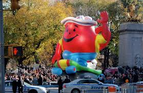 Parade Float Supplies Now by Hirevision Takes On The Macy U0027s Thanksgiving Day Parade Myhr Partner