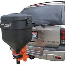 100 Salt Spreader For Truck Buyers Dogg SUV And Tailgate 44 Cubic Ft