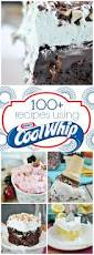 Kraft Pumpkin Mousse Trifle by 100 Cool Whip Desserts Something Swanky