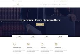 Handel Lawyer Just Another WordPress Site