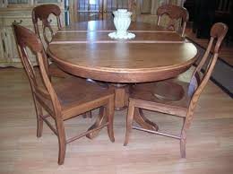 Pedestal dining table single pedestal table pedestal table and