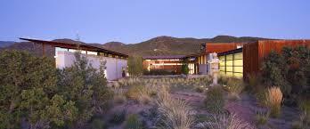 100 Desert House By Lake Flato Architects Homedezen