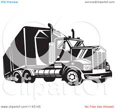 Semi Truck Clipart Black And White, Semi Truck Clipart Black And ... Big Blue 18 Wheeler Semi Truck Driving Down The Road From Right To Retro Clip Art Illustration Stock Vector Free At Getdrawingscom For Personal Use Silhouette Artwork Royalty 18333778 28 Collection Of Trailer Clipart High Quality Free Cliparts Clipart Long Truck Pencil And In Color Black And White American Haulage With Blue Cab Image Green Semi 26 1300 X 967 Dumielauxepicesnet Flatbed Eps Pie Cliparts
