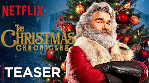 The Christmas Chronicles Teaser HD Netflix YouTube
