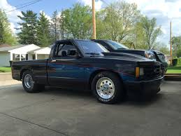 100 Aspen Truck 1982 S10 Pro Street Hot Rods And Fast Street Cars S S10