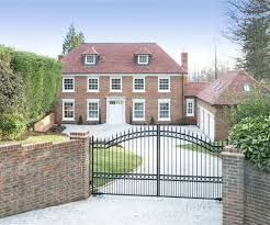 100 Oxted Houses For Sale JacksonStops Properties For Sale From Branch