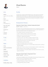 Teacher Resume & Writing Guide | + 12 Samples | PDF | 2019 Teacher Resume Samples And Writing Guide 10 Examples Resumeyard Resume For Teachers With No Experience Examples Tacusotechco Art Beautiful Template For Teaching Free Objective Duynvadernl Science Velvet Jobs Uptodate Tips Sample To Inspire Help How Proofread A Paper Best Of Objectives Atclgrain Format Example School My Guitar Lovely Music Example