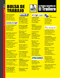El Trailero Magazine #22 By Inographic - Issuu Dean Janes Tomonster05 Twitter Ch Robinson Carrier Performance Program For First Access To Amazon Is Secretly Building An Uber Trucking App Setting Worldwide Chrw Stock Price Financials And News Home Facebook Humphrey Moynihan On Morning Truck Spotting Pictures Invest In The Largest Domestic Broker Shippers Trying Lock In Low Freight Rates Wsj Road Ahead May Be Bumpier Than Expected For Teslas Latest Electric Semitruck Customer