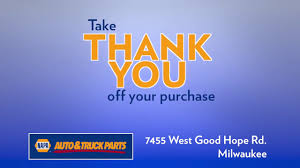 100 Napa Truck Parts Take 20 Off Your Purchase At Your NAPA Auto On Good Hope Road