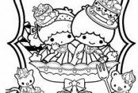 16 Beautiful Sushi Coloring Pages