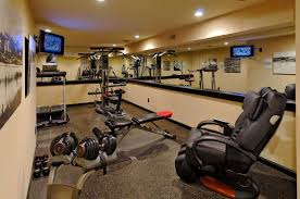25 Stunning Private Gym Designs For Your Home   Gym, Gym Design ... Basement Gym Ideas Home Interior Decor Design Unfinished Gyms Mediterrean Medium Best 25 Room Ideas On Pinterest Gym 10 That Will Inspire You To Sweat Window And Big Amazing Modern Center For Basement Gallery Collection In Flooring With Classic How Have A Haven Heartwork Organizing Tips Clever Uk S Also Affordable