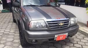 Patio Tuerca Ecuador