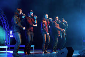 Home Free group
