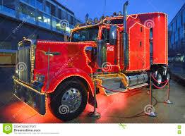 100 Megastore Truck Wankdorf