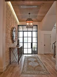 33 Decorative Stone Ideas In The Hallway Plus Amusing Wall Decorations Photo