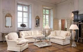 Living Room Rustic Perfect Living Room Decorating White Sofa