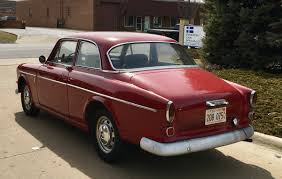 100 Craigslist Chicago Il Cars And Trucks By Owner 1967 Volvo Amazon Sorry A 122S Lands On