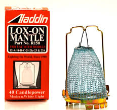 Aladdin Mantle Lamp Model 23 by Aladdin Lamps Lox On Mantle R150 Camisa Fits Aladdins 12 A B