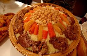 recette cuisine couscous tunisien recette couscous tunisien au viande