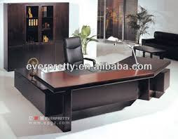Modern Executive Desk Office Table DesignTall DesksLuxury Desks