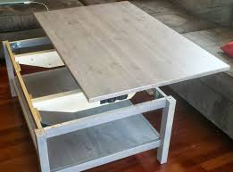 Used Ikea Lack Sofa Table by Special Ikea Hemnes Coffee Table Check It