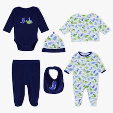 Juniors Apparel Set
