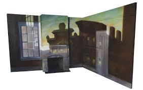 100 Rectangle House EDWARD HOPPER HOUSE MUSEUM AND STUDY CENTER Edward Hopper
