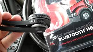 Trucking: The Least Expensive Trucking Headset Can Be Your Best Wallet  Friend. @JCanell 14hr Working Time Bluetooth Headphones Truck Driver Yamay Wireless Headset Over The Head Handfree Office Call Center Noise Cancelling Mic Bh M10b Boom Mono Multi Point Music Headphone Hands Free With Noise Concelling For Phones Tabletin Earphones Victal Mpow Match Your Smart Life Extremerebatebluetooth V42 Canceling Headsets Drivers Amazonca Earpiece Calling