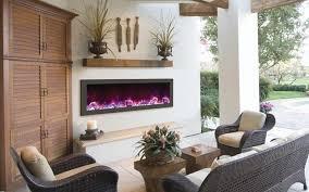 Electric Fireplaces Nassau County & Long Island NY