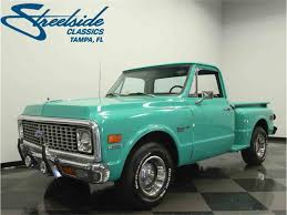 1972 Chevrolet C10 Stepside For Sale | ClassicCars.com | CC-1030539 Dodge D Series Wikipedia 1957 Chevrolet Lcf 5700 Chevy Stepside 3100 Pickup Find Of The Week 1948 Ford F68 Stepside Pickup Autotraderca Buy 1985 Automatic Transmission Chevrolet C10 Short Bed About To Buy A 1976 Chevy Scottsdale Truck Forum 1975 K10 4x4 Manual 350 V8 Classic 1979 Gmc Sold Fast Lane Classics 135997 1969 Rk Motors And Performance Cars For Sale By Auto 1966 Moexotica Car Sales 1965 Restoration Franktown 1973 Step Side Barn Fresh Llc