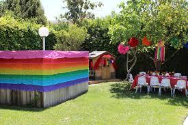 Backyard Graduation Party Ideas For Teens
