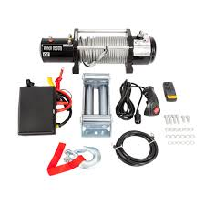 OSHION Classic 9500lbs Electric Recovery Winch Truck SUV Wireless ... Budget Winch For Car Trailer Page 2 Dodge Diesel Truck Pj Repair China Power 6000lbs 12vdc Electric 2007 Sterling Acterra For Sale Auction Or Lease Guide Gear Atv Utv Universal Mount 201662 52017 Chevy 23500 Silverado Signature Series Heavy Duty Base 12000 Lb Capacity Heavyduty Winches Northern Tool Equipment Toy Loader Bed Discount Ramps Welcome To Superwinch Industrial Vehicles 16800 Hd Dragon Trucks Curry Supply Company 2018 Newest 500lbs12v Suv