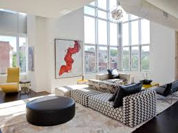 100 Dutch Colonial Remodel Modern Penthouse Andreas Charalambous Home