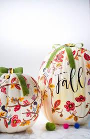 Fake Carvable Plastic Pumpkins by 227 Best Pumpkin Decorating Ideas Images On Pinterest Halloween