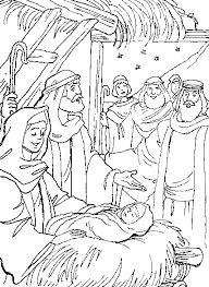 Jesus Is Born 427x585