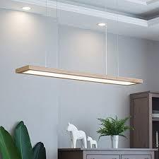 design hängeleuchte led wohn zimmer hängele esszimmer