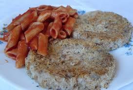 steaks d haricots blancs et flocons d épeautre vegan steaks et
