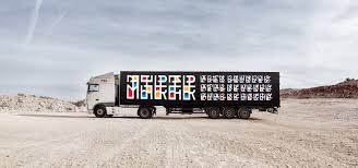 Remed - Truck Art Project