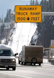 Truckers Warned To 'Beware The Wolf' In Southwest Colorado Runaway Truck Ramp Image Photo Free Trial Bigstock Truck Ramp Planned For Wellersburg Mountain Local News Runaway Building Boats Anyone Else Secretly Hope To See These Things Being Used Pics Wikipedia Video Semitruck Loses Control Crashes Into Gas Station In Cajon Photos Pennsylvania Inrstate 176 Sthbound Crosscountryroads System Marketing Videos Photoflight Aerial Media A On Misiryeong Penetrating Road Gangwon Driver And Passenger Jump From Big Rig Grapevine Sign Forest Stock Edit Now 661650514