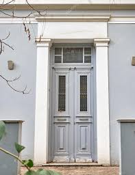 Neoclassical House Neoclassical House Door Athens Greece 74212517