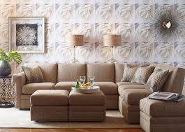 Hamiltons Sofa Gallery Chantilly by Bradley Leather Sectional By Bernhardt Sectional Pinterest