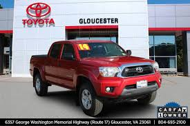 Pre-Owned 2014 Toyota Tacoma Crew Cab Pickup In Gloucester #P2299 ... 2014 Motor Trend Truck Of The Year Contender Toyota Tundra Used Crewmax 57l V8 6spd At Sr5 Natl At North Tacoma Review Ratings Specs Prices And Photos The 32014 Pickup Recalled For Engine Flaw Preowned Crew Cab In San Antonio For Sale Winnipeg 4x4 Double 2013 New Trd Sport Hd Youtube Sale Latham Ny 3tmlu4en9em161867 Price Reviews Features Prerunner 4d Sunnyvale Jacksonville