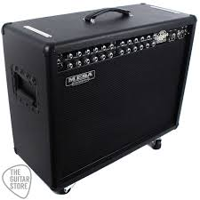 Mesa Boogie Cabinet 2x12 by Mesa Boogie Road King Ii 2x12 Combo Used Mb 0063 1 516 00