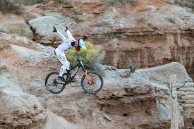 Red Bull Rampage 2017 Highlights