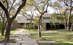 100 Specht Harpman West Lake House By Architects Texas Wallpaper