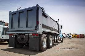 100 Dump Truck Tailgate Photos Of Trucks And Their Construction