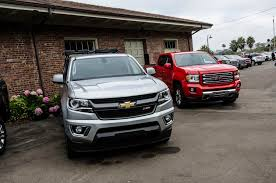 2015 Chevrolet Colorado And GMC Canyon Sales Halted - The Newsroom ... Rocky Ridge Lifted Trucks For Sale Terre Haute Clinton Indianapolis 2019 Gmc Sierra Debuts Before Fall Onsale Date Official Images 2017 Hd Gets A Functional Hood Scoop Specifications And Information Dave Arbogast 2015 Chevrolet Colorado Canyon Sales Halted The Newsroom 2014 1500 Overview Cargurus Buick Cars In Portland At Of Beaverton New Used For Goble Gmc Inc Winamac In 2500hd Parkersburg Vehicles Coeur Dalene